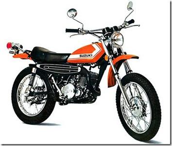 1972SuzukiTS250