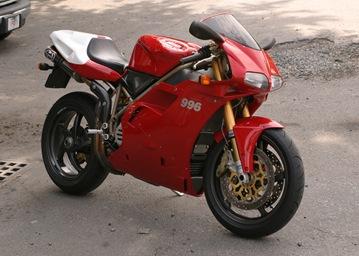 1999 ducati 996SPS 2