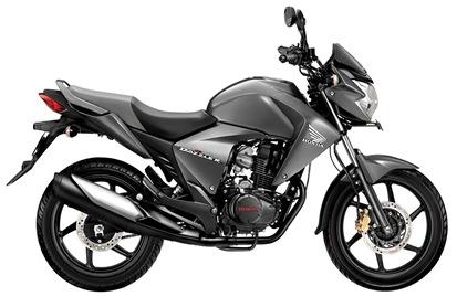 Honda New Mega Pro