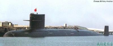 Type-093-Shang-Class-–-China