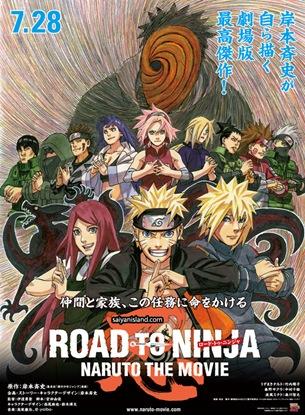 Road-to-Ninja