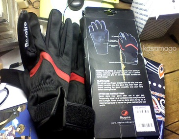 Glove-Respiro