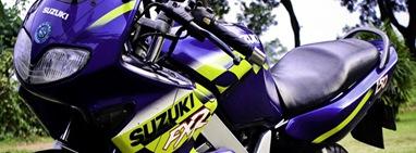 suzukiFXR