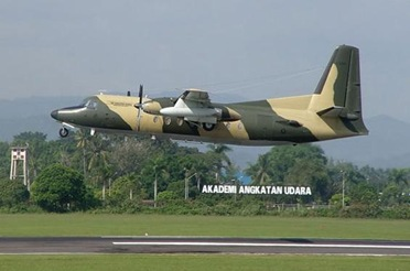 TNI_AU_Fokker_27