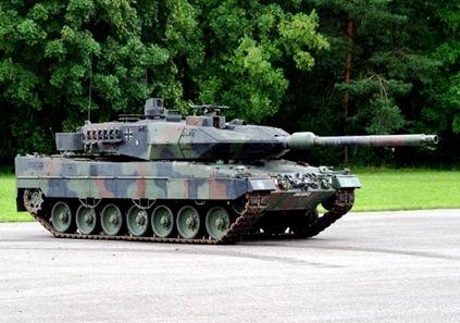 MBT-Leopard-2A6