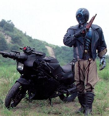 moto-keren