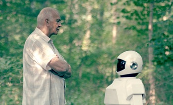 Robot-Frank