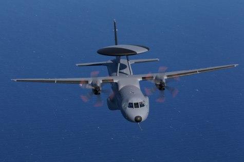 C295AWACS