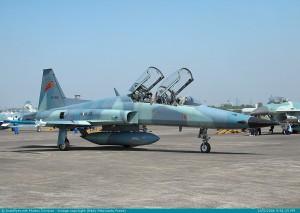 F-5 TIGER TNI AU, sudah saatnya di ganti baru